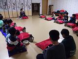 机张文化礼仪学校