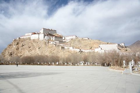 西藏革命展览馆旅游景点攻略图