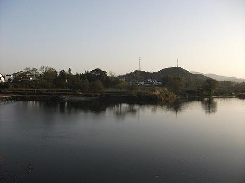 漳村旅游景点攻略图