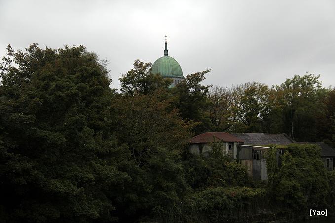 高威城市景观图片