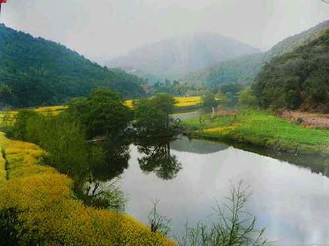 昆明青龙峡旅游景点攻略图