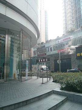 吴江路美食街旅游景点攻略图