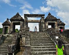 去日惹,探寻古迹与冒险