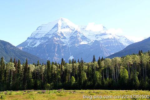 加拿大落基山怀特博物馆旅游景点攻略图