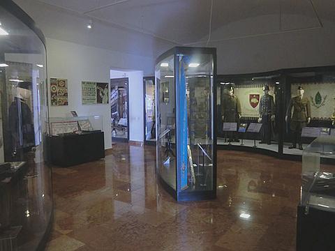 Museum of Military History (Hadtorteneti Muzeum)旅游景点图片