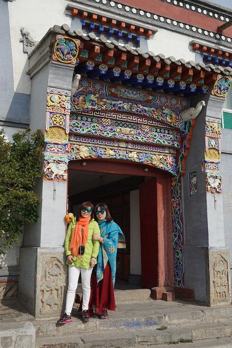 西宁-塔尔寺图片