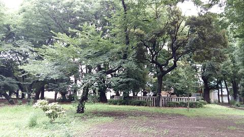 上野恩赐公园旅游景点攻略图