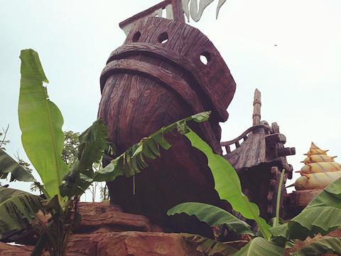 芜湖方特水上乐园旅游景点图片