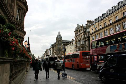 王子街旅游景点攻略图