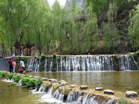 沕沕水生态风景区旅游景点图片
