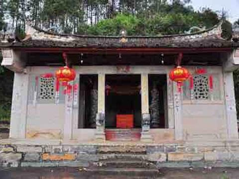 子龙庙旅游景点图片