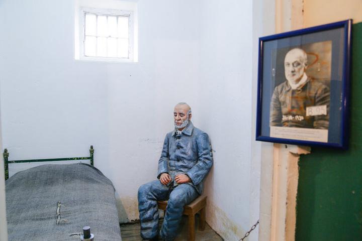 """""""圣马丁大街走到头,再拐个弯,来到乌斯怀亚..._海洋博物馆和监狱博物馆""""的评论图片"""