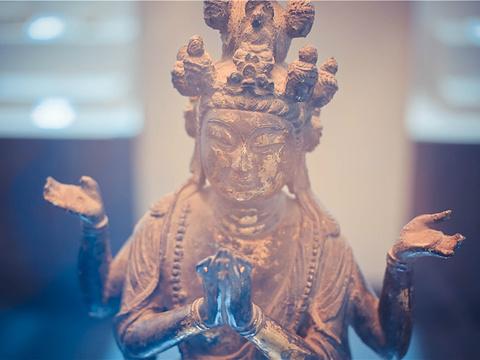 天水市博物馆旅游景点图片