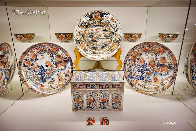 皇家餐具博物馆图片