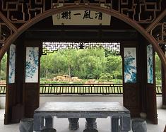 最美苏杭四日行——苏州篇