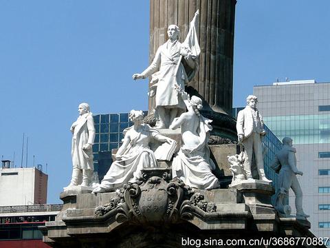 独立纪念碑旅游景点图片