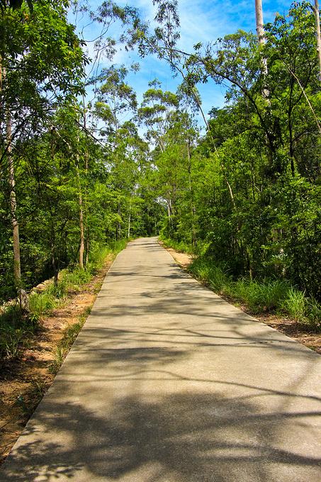博罗汽车站到象头山_惠州象头山-烈日下的徒步行-博罗旅游攻略-游记-去哪儿攻略