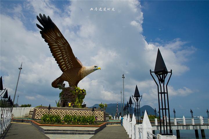 亚洲 马来西亚 吉打洲 兰卡威岛 - 西部落叶 - 《西部落叶》· 余文博客