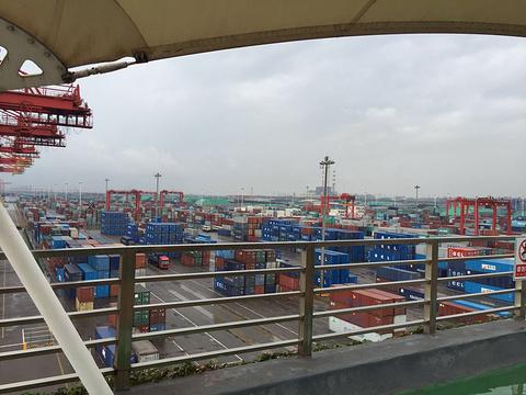 日照港旅游景点图片