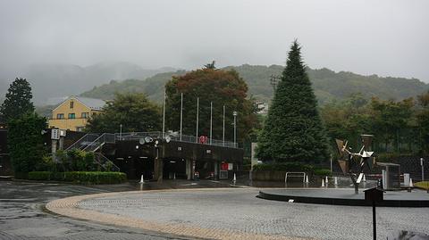 音乐盒之森美术馆旅游景点攻略图