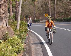 80后女儿和50后爸爸台湾单车环岛之旅