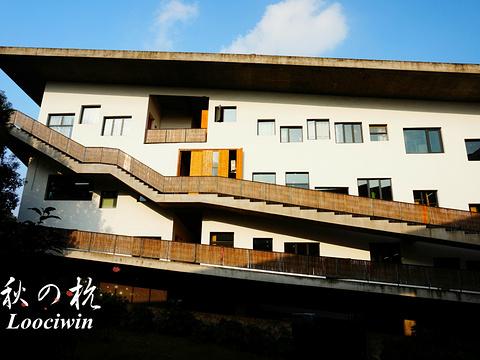 中国美术学院象山校区旅游景点图片