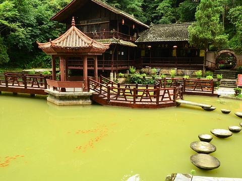 云台山旅游景点图片