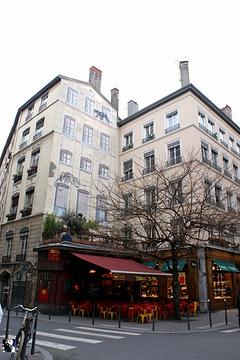 Fresque des Lyonnais旅游景点攻略图