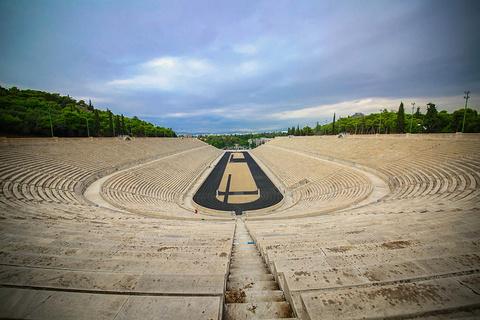 泛雅典娜体育场旅游景点攻略图