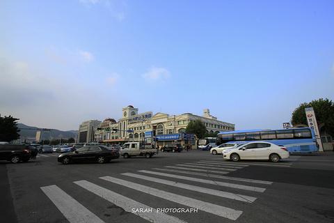 威海幸福门旅游景点攻略图