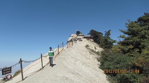 西峰旅游景点攻略图