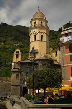 圣玛格丽特大教堂旅游景点攻略图