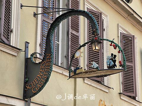 班贝格小威尼斯旅游景点图片