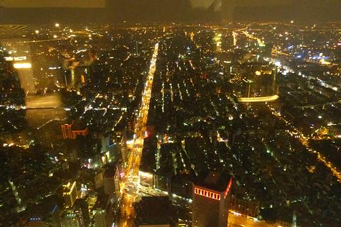 101大楼旅游景点攻略图