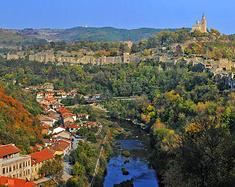 初春自驾——环游保加利亚