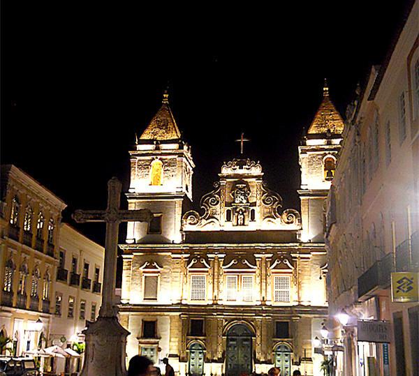 圣弗朗西斯科教堂图片