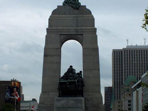 国家战争纪念碑旅游景点图片