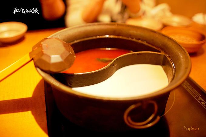 温野菜涮涮锅(新宿东口站前店)图片