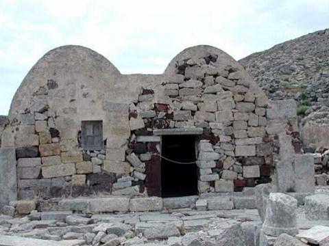 古费拉遗址旅游景点图片