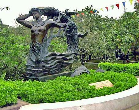 瀛洲生态公园