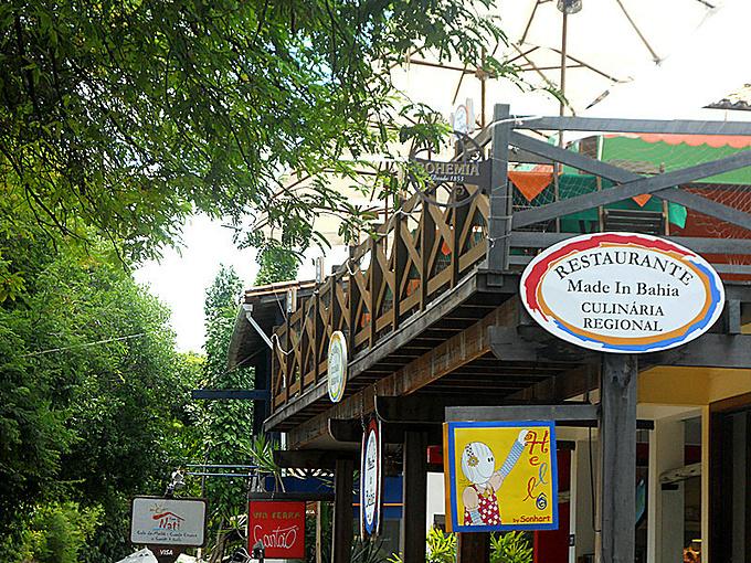 布拉埃杜弗提小镇图片