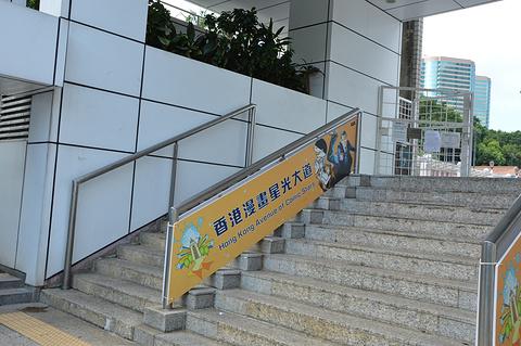 九龙公园旅游景点攻略图