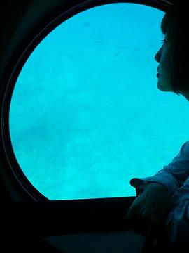 红海潜水旅游景点攻略图