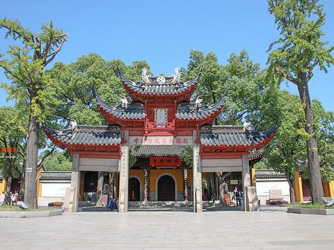西园寺旅游景点图片