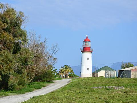 罗本岛旅游景点图片