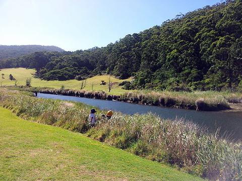 坎尼特河旅游景点图片