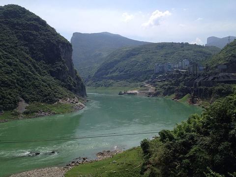 小溪风景区旅游景点图片