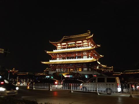 杜甫江阁旅游景点图片