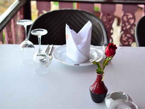 秘密悬崖胜地酒店及餐厅旅游景点图片