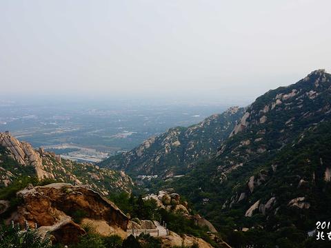 北京凤凰岭景区旅游景点图片
